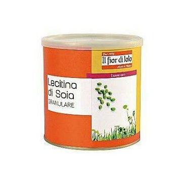 Lecitina di soia granulare 250 g