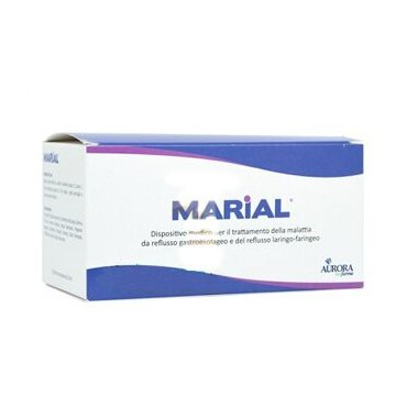 Marial Antireflusso Benessere Gastroesofageo 15 ml 20 oral stick