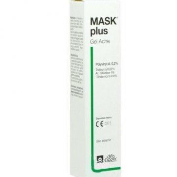 Mask plus acne gel 50 ml