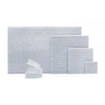 Aquacel medicazione ag+extra 5x5cm 10 pezzi
