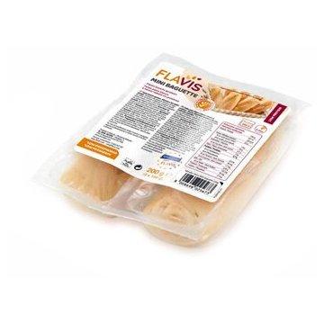 Mevalia flavis mini baguette 200 g