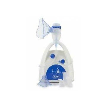 Nebulizzatore omron a3 complete con doccia nasale