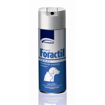 Neoforactil spray uso topico 1 bombola 200 ml
