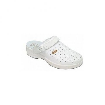 New bonus punched bycast unisex removable insole bianco 40