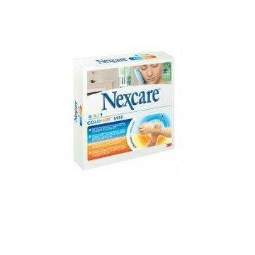 Nexcare coldhot mini cuscino anti-dolore 10x10 cm