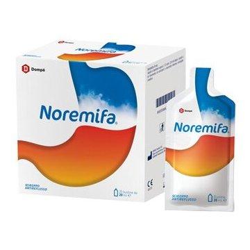 Noremifa Antireflusso 25 bustine da 20ml