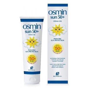 Osmin sun 50+ 90 ml