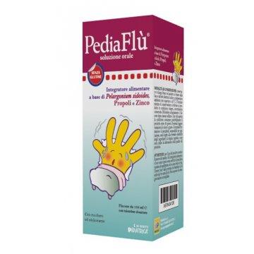 Pediaflu' 150 ml