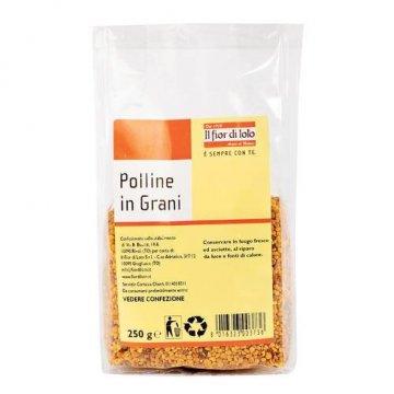 Polline in grani ricarica 250 g