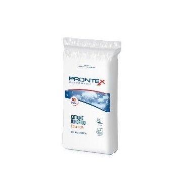 Prontex cotone idrofilo extra india 50 g