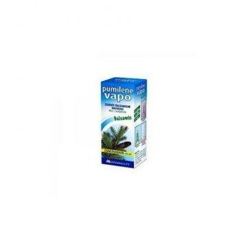 Pumilene Vapo Concentrato Emulsione 40 ml