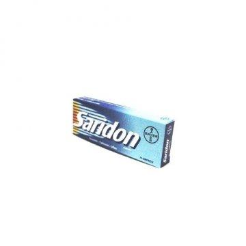Saridon Antinfiammatorio e Antipiretico 10 compresse