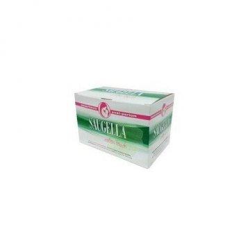 Saugella cotton touch assorbenti postpartum