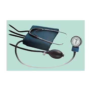 Sfigmomanometro con fonendoscopio family