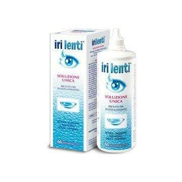 Irilenti soluzione lenti a contatto flacone 360 ml