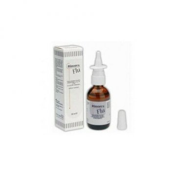 Rinorex Flu Spray Nasale 50 ml