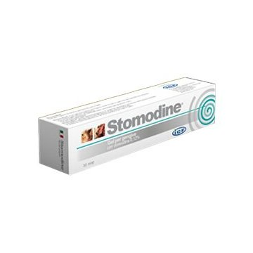Stomodine gel geng cani 30ml
