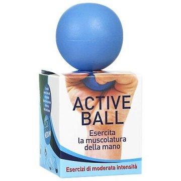 Tecniwork active ball medium celeste