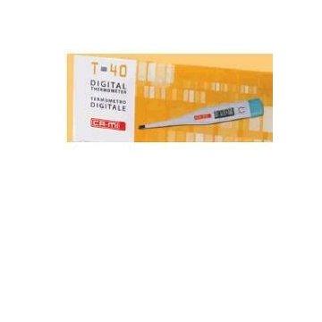 Termometro t-40 digitale punta rigida