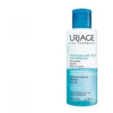 Uriage strucc waterproof 100 ml