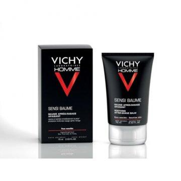 Vichy homme sensi baume 75 ml
