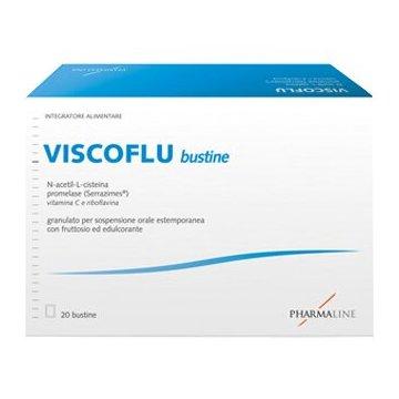 Viscoflu Integratore Antiossidante 20 bustine