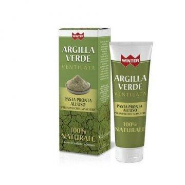 Winter argilla verde ventilata pronta all'uso 250 ml