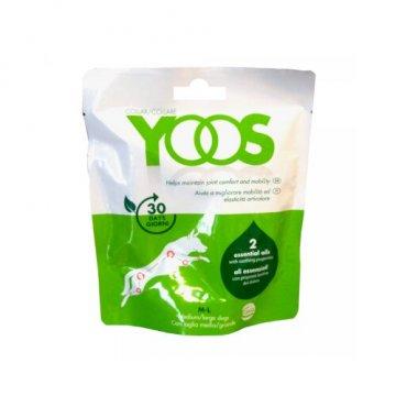 Yoos collare cane taglia medium/large a base di oli essenzali