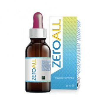 Zeroall gocce 30 ml