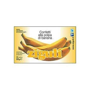 Ziguli banana 36 palline