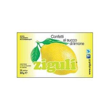 Ziguli limone 36 palline