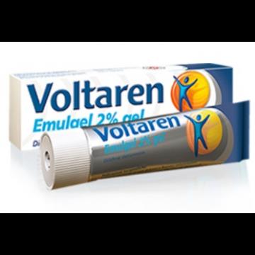 Voltaren emulgel 2% dolori articolari 100 g