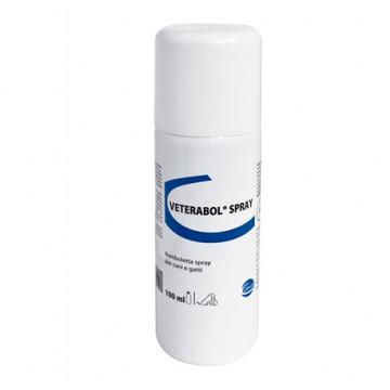Veterabol spray uso topico 1 flacone 100 ml
