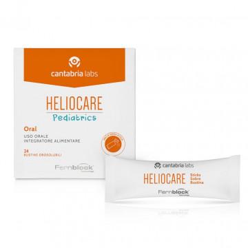 Heliocare pediatrics oral 24 bustine