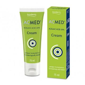 Acmed crema trattamento pelle grassa soggetta a imperfezioni75 ml