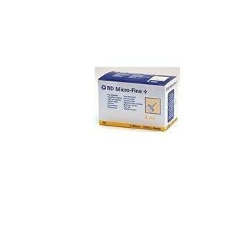 BD-Microfine Aghi 31GX8mm per Penna Insulina 100 pezzi