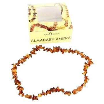 Almababy ambra cognac