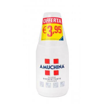 Amuchina Disinfettante 100% 250 ml