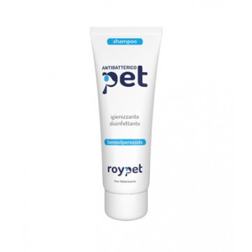 Antibatterico pet shampoo 300 ml