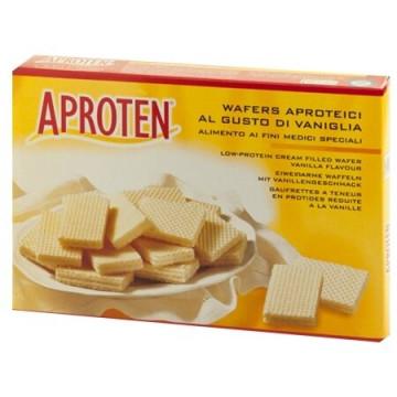 Aproten wafer vaniglia 175 g