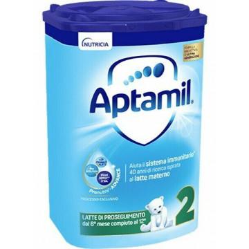 Aptamil 2 750 g