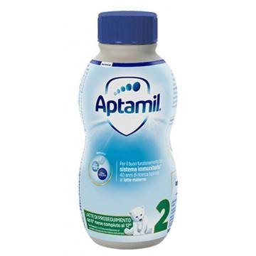 Aptamil 2 latte liquido 500 ml