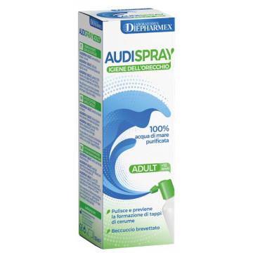 Audispray Adulti Igiene orecchio 50 ml