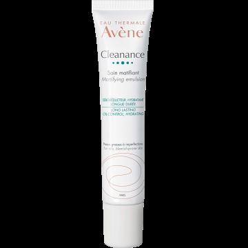 Avene Cleanance Trattamento Opacizzante Sebo-Riduttore 40 ml