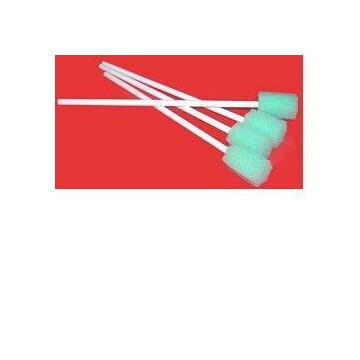 Bastoncini per la Pulizia del Cavo Orale 5 Pezzi