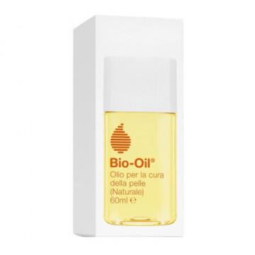 Bio-oil olio per la cura della pelle naturale 60 ml