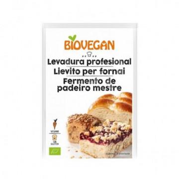 Bio vegan lievito fornai 3x17 g