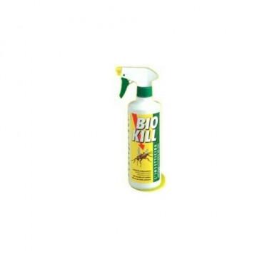 Biokill Insetticida Antiparassatario No Gas 500ml