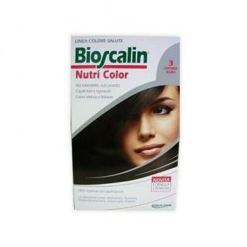 Bioscalin nutricol 3 cast scu