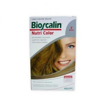 Bioscalin nutricol 7 biondo